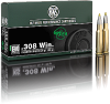 RWS .308 Win Evo Green 8,8g 20/bal