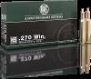 RWS .270 Win Kegelspitz 9,7g  20/bal